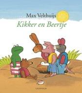 Kikker - Kikker en Beertje (omnibus)