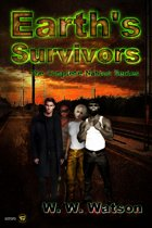 Earth's Survivors: The Nation Collection