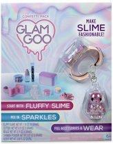 Glam Goo Confetti Pack - Knutselpakket