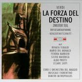 Coro E Orchestra Del Magg - La Forza Del Destino (Zwe