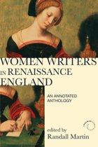 Women Writers in Renaissance England