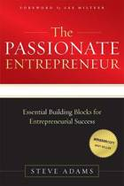 The Passionate Entrepreneur
