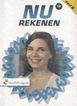 NU Rekenen 1F (A en B)