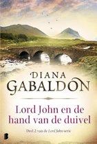 Lord John 2 - Lord John en de hand van de duivel