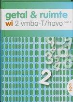 Getal en Ruimte / 2 Vmbo-T/havo deel 2
