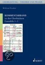 Chorleitung - Theorie und Praxis 1 - 3
