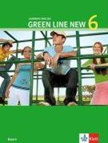 Green Line New 6. Schülerbuch 10. Schuljahr. Bayern