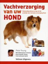 Vachtverzorging van uw hond