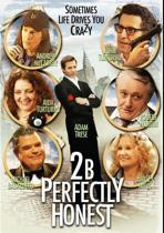 2B Perfectly Honest (dvd)