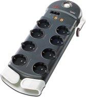 APC stekkerdoos met overspanningsbeveiliging / 8 stopcontacten