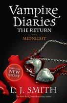Vampire Diaries 7: The Return: Midnight