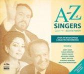 A-Z Of Singers