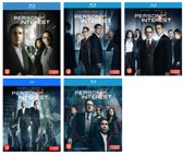 Person of Interest Complete Serie (blu-ray)