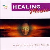 Healing Music Sampler