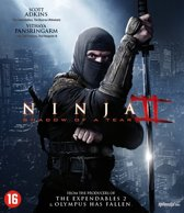 Ninja, Shadow Of A Tear Ltd Steelbo