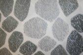 Refined satin dekbedovertrek Riu - 1 persoons (140x200/220 + 1 sloop)