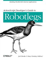 ActionScript Developer's Guide to Robotlegs