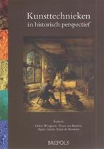 Kunsttechnieken in historisch perspectief