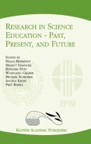 Research in Science Education — Past, Present, and Future
