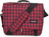 Eastpak Senior - Schoudertas - 16 inch laptopvak - Simply Red