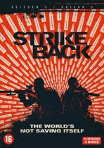 Strike Back - Seizoen 3: Shadow Warfare