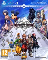 Kingdom Hearts 2.8 Final Chapter - Limited Edition - PS4