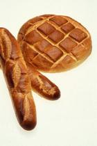Food Journal Blank Recipe Book Sourdough Breads