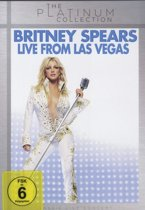 Britney Spears - Britney Spears Live From Las V