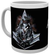 Assassin's Creed Syndicate Jacob Logo - Mok