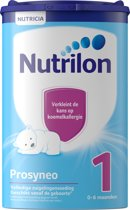 Nutrilon Prosyneo 1 - Flesvoeding - 750 gram
