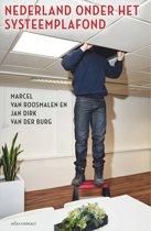 Boekomslag van 'Nederland onder het systeemplafond'