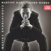 Martinu: Harpsichord Works