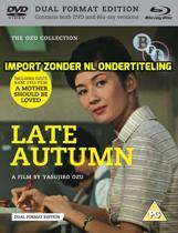 Late Autumn (Import) [DVD + Blu-ray]