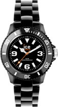 ICE Watch Horloge solidblack