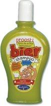 Shampoo M/tekst Bier Thema/26