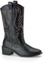 S | COWBOY-100 | **Men's Western / Cowboy Boots