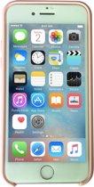WHITE RHINO ® iPhone 7 / 8 Hoesje Silicone Roze