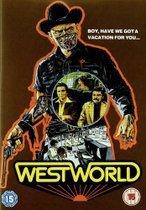 Westworld (Import)