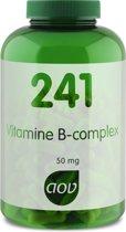 AOV 241 Vitamine B Complex 180 vegicaps