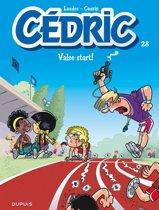 Cedric 28. valse start