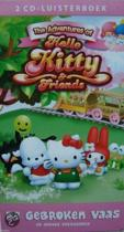 Audio - Hello Kitty Luisterboek 1