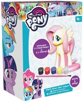 My Little Pony Paint Your Fig.