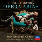 Max Cencic - Porpora: Opera Arias