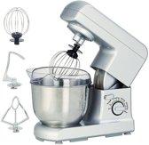 Keukenmachine - Mixer - Keukenapparaat - Keukenmachine met diverse accessoires -