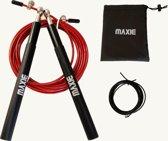 Maxie Speed Rope Springtouw - Met Kogellagers - Fi