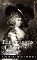 The Queens of Society - In Two Volumes, Vol. I