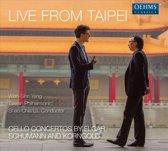Cello Concertos Live From Taipei