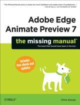 Adobe Edge Preview 7