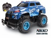 Nikko RC Artic Fox 1:16 schaal Auto