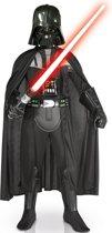 Luxe Darth Vader™ kostuum voor kinderen Star Wars™ - Kinderkostuums - 110/122